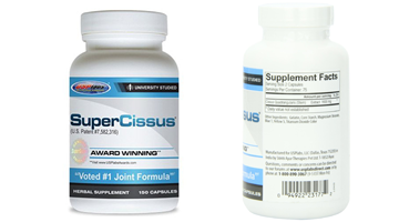USPlabs SuperCissus